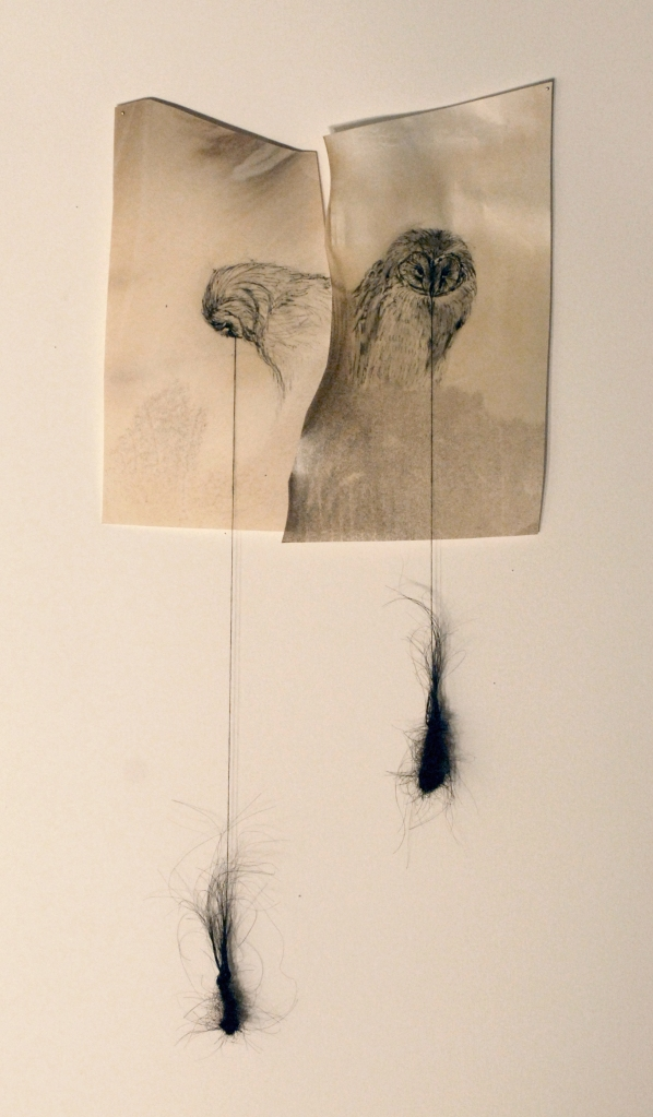 """Claire Marsh """"untitled 7"""""""