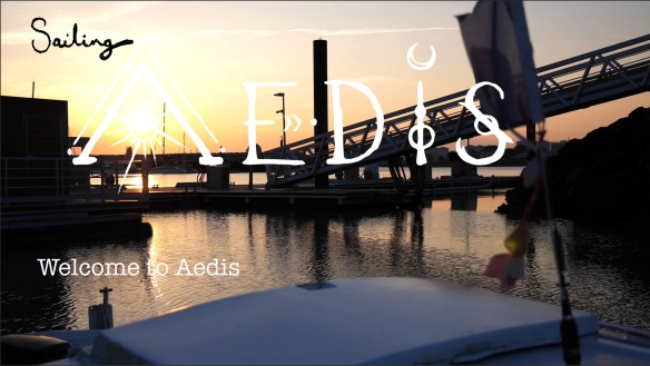 Sailing Aedis Ep 04 title jpeg